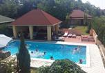 Location vacances  Serbie - Villa Stars-2