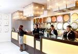 Hôtel Quezon City - The Sulo Riviera Hotel-3