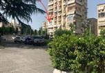 Location vacances Tirana - Comfort apartment in Tirana near to the Ministry of Foreign Affairs-3