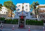 Hôtel Marmaris - City Hotel Marmaris