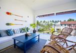 Location vacances Las Terrenas - El Barco Playa Bonita Beach Residence-1