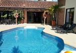 Location vacances Quimbaya - Casa campestre herreria12-2