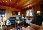 Location vacances Crans-Montana - Apartment at the bottom of the slopes in Crans-Montana, cosy atmosphere-3