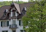 Hôtel Kyburg-Buchegg - Landhaus Burgdorf-2