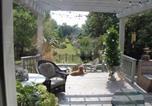 Location vacances Charlottesville - Nest on Locust-1