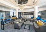 Hôtel Strood - Doubletree by Hilton Dartford Bridge-1