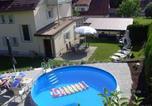 Location vacances Neuschönau - Ferienwohnung Gaby Familie Wichtl-1