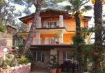 Location vacances Gardone Riviera - Villa Panorama Residence-1