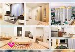 Location vacances Bang Kapi - Natural Choosey Lover : 1br-1