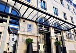 Hôtel Doubs - Best Western Citadelle-1