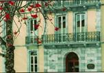 Hôtel Escarrilla - Gran Hotel – Balneario de Panticosa-4