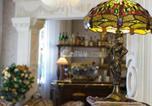 Hôtel Province de Sienne - Hotel Patria-1