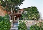 Location vacances Αχαρνές - Apartment Archanes Villa-1