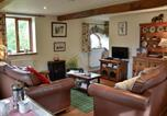Location vacances Northop - Bryn Dedwydd Cottage-2