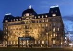 Hôtel Mannheim - Maritim Hotel Mannheim-3