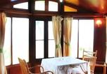 Villages vacances Ko Chang Tai - Aunchaleena Beach Front Resort, Koh Chang (Boat Chalet)-1