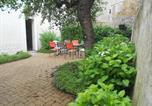 Location vacances Saint-Aubin-du-Plain - Holiday home Rue des Halles-3