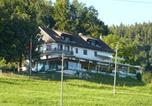 Hôtel Saint-Gall - Landgasthof Säntisblick-1