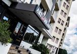 Hôtel Province de Prato - Art Hotel Milano-1