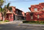Hôtel San Rafael - Complejo Mi Sueño-1