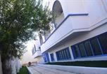 Hôtel Αγκιστρι - Nautilus Suites-1