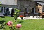 Location vacances Vergoncey - Au Mont Chez Nous Jaccuzi et Sauna-4