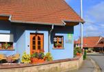 Location vacances Rorbach-lès-Dieuze - Semi-detached house Hinsbourg - Els02056-L-2