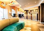 Hôtel Edinburgh - Leonardo Royal Edinburgh Haymarket-4