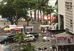 Location vacances Guarujá - Centrinho -Pitangueiras-1