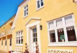 Hôtel Løkken - Kallehavegaard Badehotel-4