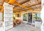 Location vacances Vela Luka - Pebble Bay Paradise House-3