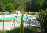 Camping avec WIFI Limousin - Camping L'Europe -1