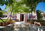 Location vacances Mali Lošinj - Apartmani Loreta-1