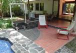 Location vacances Sámara - Casa de 2 habitaciones-4