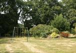 Location vacances  Creuse - Cozy Holiday Home in Marsac France with Swimming Pool-2