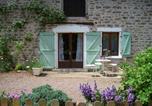 Location vacances Chaudenay-le-Château - Gîte- Le Temps du Bonheur-2
