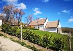 Location vacances Tihany - Eva's Vineyard-2