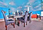 Location vacances Galveston - Ocean Dream Retreat-4