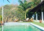 Location vacances  Nicaragua - Casa Andalucia-2