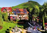 Hôtel 4 étoiles Freudenstadt - Hotel Rebstock Durbach-1