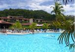 Hôtel Martinique - Les Hauts de Caritan-1