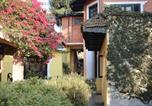 Hôtel Népal - Krishna House-3