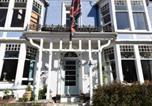 Hôtel Lynton - Newberry Beach lodge-1