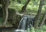 Location vacances Basilicate - Dimora Storica - La Voce del Fiume-1