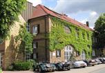Hôtel Münster - Land-gut-Hotel Lohmann-2
