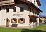 Location vacances Umhausen - Holiday Home Am Weitfeld-2
