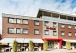Hôtel Bad Bentheim - In-Side Hotel-1