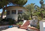 Location vacances Gela - Holiday House Torre Di Manfria-1