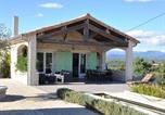 Location vacances Grospierres - Villa Pierre De Jourdan Grand-4
