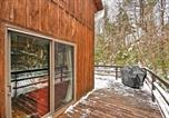 Location vacances Castine - Searsport Cabin with Screened Porch - Mins from Ocean-1